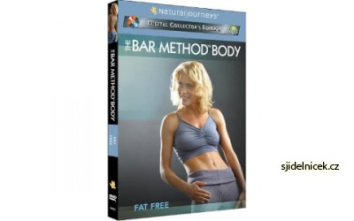 The Bar Method Body
