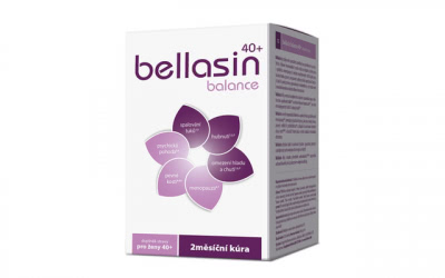 Bellasin balance 40+