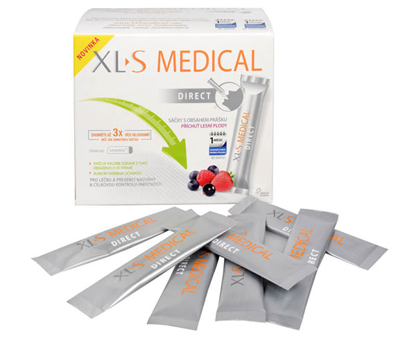 XLS Medical Direct